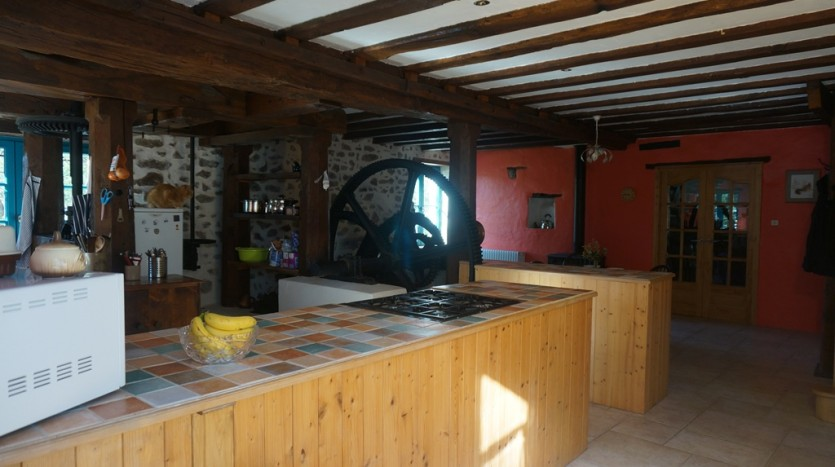Water Mill for sale in France