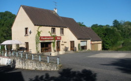 Village cafe / restaurant for sale in France