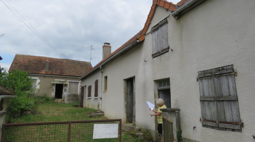 Country house for sale in France