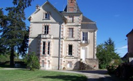 Manor house / chateau for sale in France