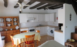 Village house for sale in France