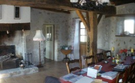 Manor house for sale in France