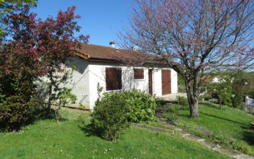 Bungalow for sale in France Reference 51009