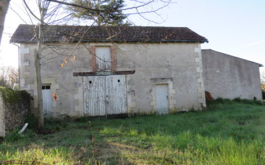 Barn for sale in France Reference 60402