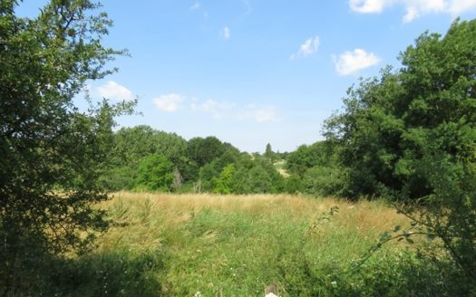 Building plot for sale in Montmorillon France Reference : 70601