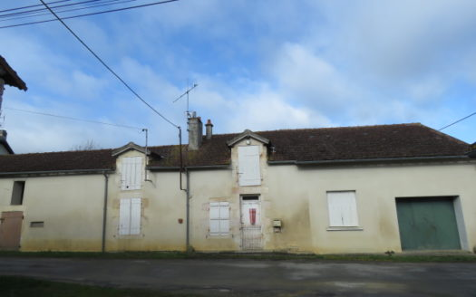 cottage for sale in France