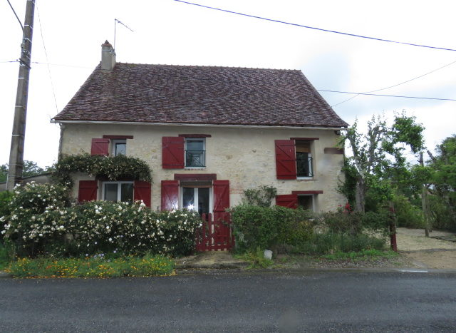 Country house for sale in France Reference : 90603