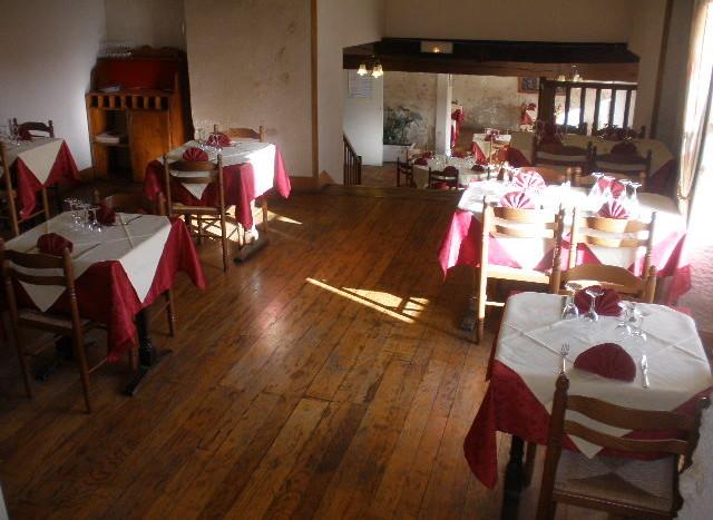 Restaurant for sale in Montmorillon France