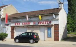 Restaurant for sale near Montmorillon France