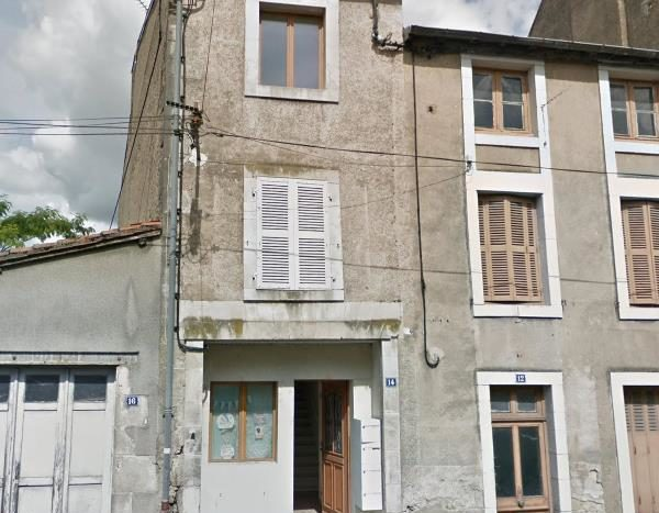 Apartments for sale in Montmorillon France Reference : 20206